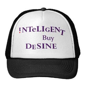 Fun Tshirt Design Trucker Hat