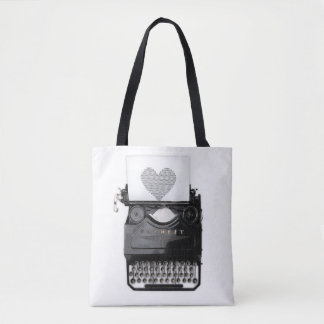 Fun Valentine's Day | You're My Type Tote Bag