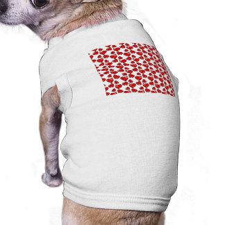 Fun Valrentine Heart Scribbles Shirt