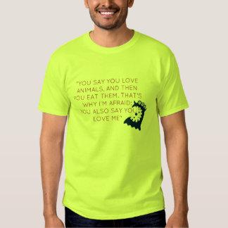 Fun Vegan Shirt