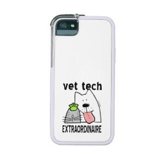 Fun Vet Tech Extraordinaire Phone SE/5/5s Case