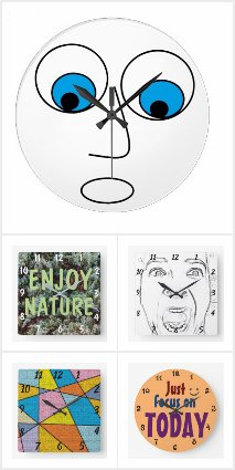 Coolest Wall Clocks for Home