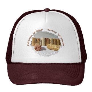 Fun Wine Lovers Hat! Trucker Hat