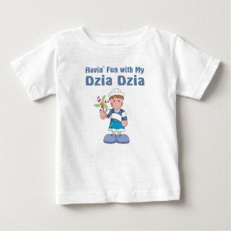 Fun with Dzia Dzia Baby T-Shirt