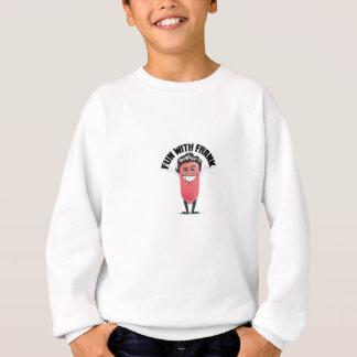 Fun with Frank Sweatshirt