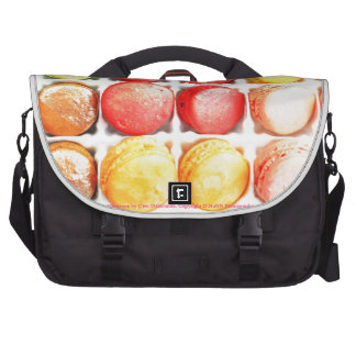 Fun with French Macarons Bag Bag For Laptop