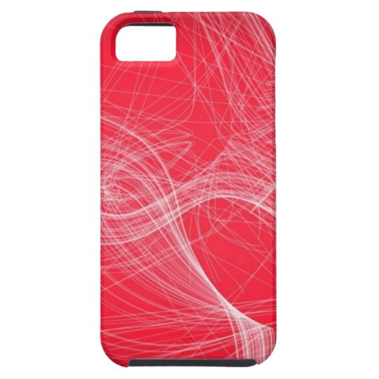 fun with hair iPhone SE/5/5s case