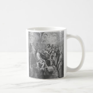 Fun With Jesus #2 Mugs