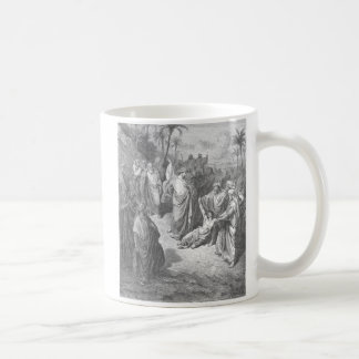 Fun With Jesus #3 Coffee Mug