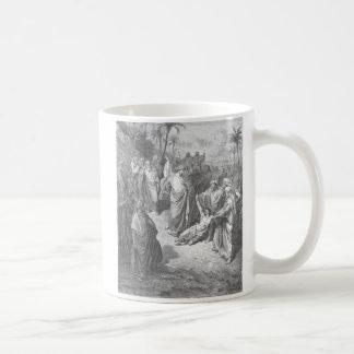 Fun With Jesus #3 Mugs