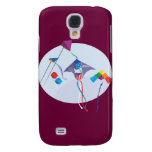 Fun with kites samsung galaxy s4 covers