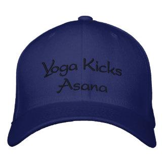 Fun Yoga Cap