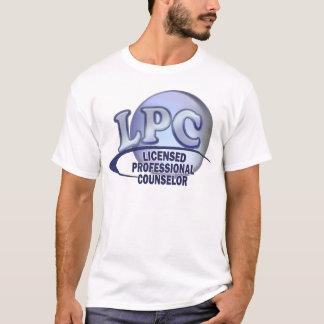 FunBlueLPC.png T-Shirt
