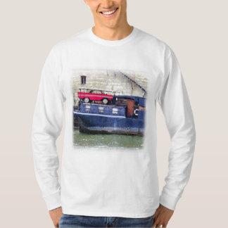 Funboat Long-sleeve Tee