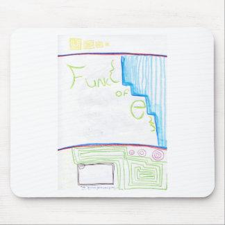 Func of E Mouse Pad