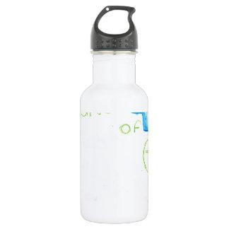 Func of E 18oz Water Bottle