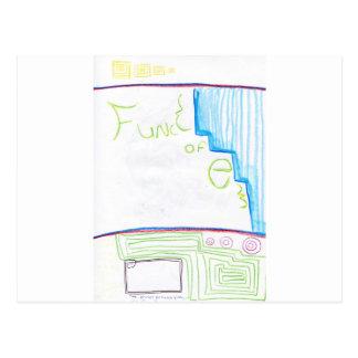 Func of E Postcard