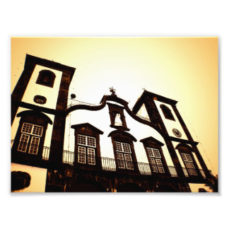 Funchal Style : Madeira (Portugal) Print / Photo