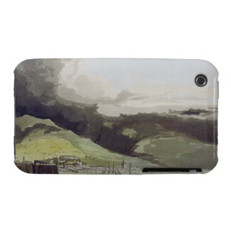 Funchall, plate 1 from 'A Voyage to Cochinchina' b iPhone 3 Case-Mate Case
