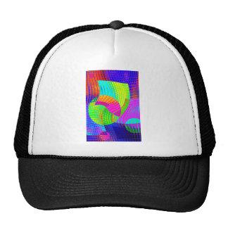 Función reconstruida f x gorras de camionero