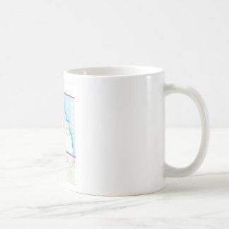 Funcional de E Taza De Café