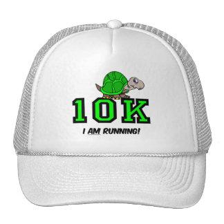 funcionamiento 10K Gorras