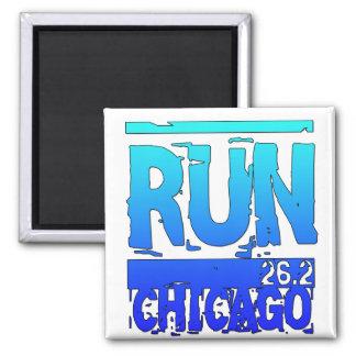 Funcionamiento 26,2 Chicago Iman De Frigorífico