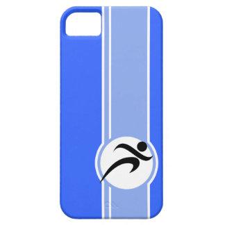 Funcionamiento azul iPhone 5 Case-Mate coberturas