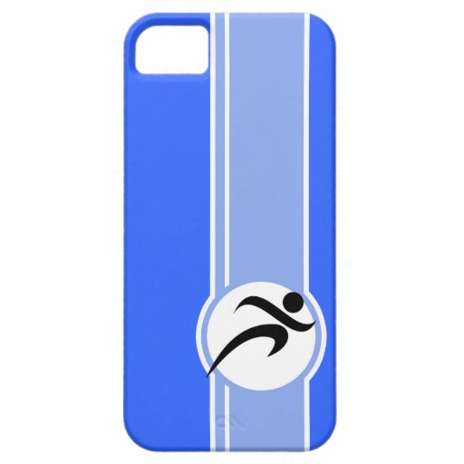 Funcionamiento azul iPhone 5 carcasas