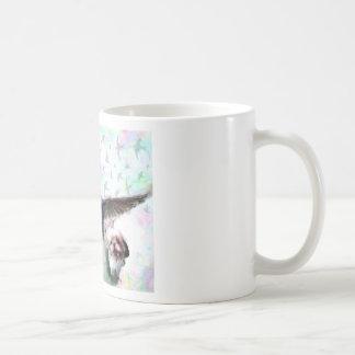 funcionamiento con los tragos taza de café