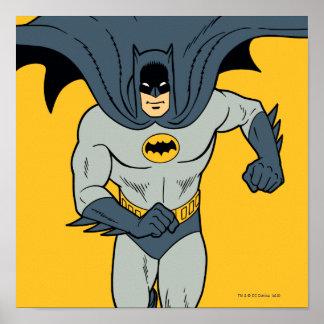 Funcionamiento de Batman Poster