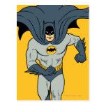 Funcionamiento de Batman Postal