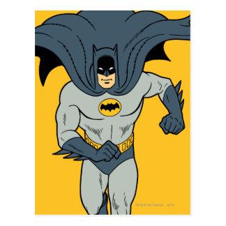 Funcionamiento de Batman Postales