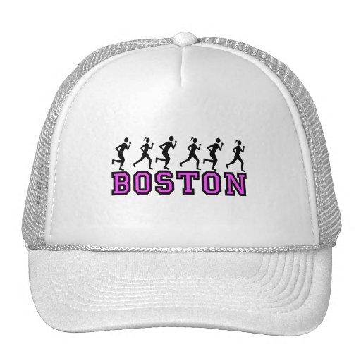 Funcionamiento de Boston Gorras De Camionero