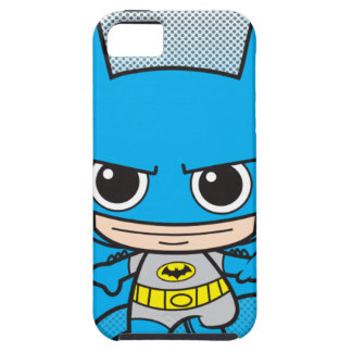 Funcionamiento de Chibi Batman iPhone 5 Case-Mate Protector