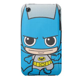 Funcionamiento de Chibi Batman iPhone 3 Cárcasa