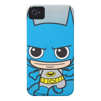 Funcionamiento de Chibi Batman iPhone 4 Protectores