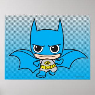 Funcionamiento de Chibi Batman Impresiones