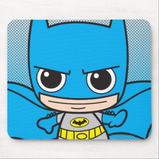 Funcionamiento de Chibi Batman Tapete De Ratones