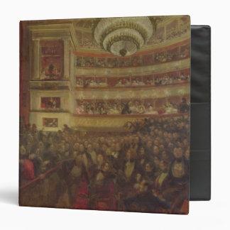 """Funcionamiento de """"Hernani"""" por Victor Hugo"""