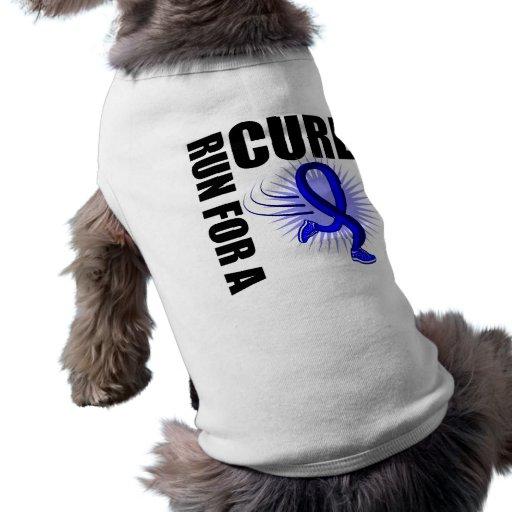 Funcionamiento de la artritis para una curación camiseta de mascota