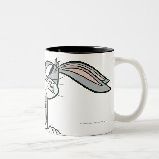 Funcionamiento de los insectos tazas de café