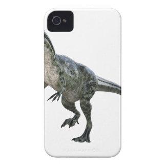 Funcionamiento de Monotophosaurus y rugido Carcasa Para iPhone 4 De Case-Mate