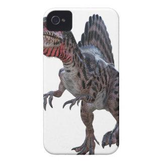 Funcionamiento de Spinosaurus Carcasa Para iPhone 4 De Case-Mate