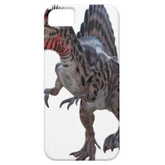 Funcionamiento de Spinosaurus Funda Para iPhone SE/5/5s