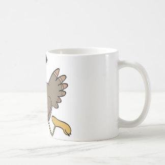 Funcionamiento de Turquía Tazas De Café