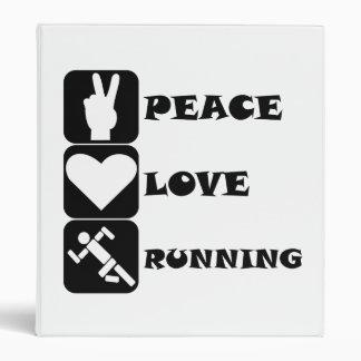 Funcionamiento del amor de la paz