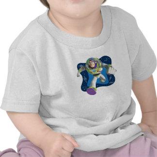 Funcionamiento del año ligero del zumbido de Toy Camisetas