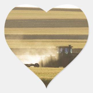 Funcionamiento del granjero colcomanias de corazon personalizadas