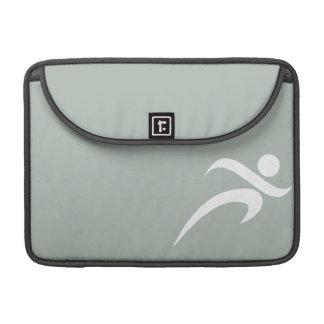 Funcionamiento del gris de ceniza fundas para macbook pro